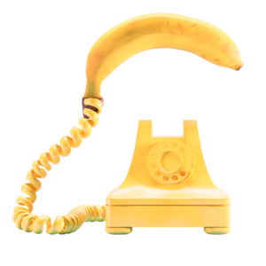 TelefonoBanana (Contatti)5